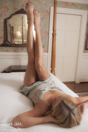 Elsi outcall escorts