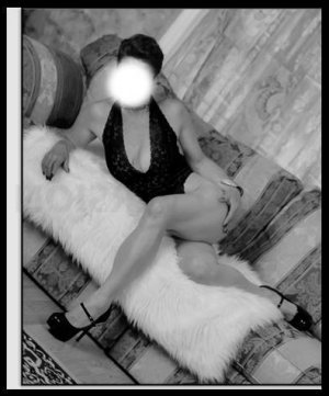 Laure-marine outcall escort in Madison Indiana
