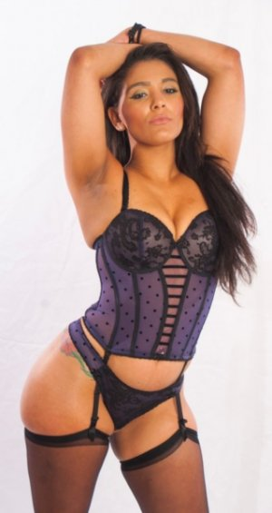 Yamile outcall escorts in Land O' Lakes