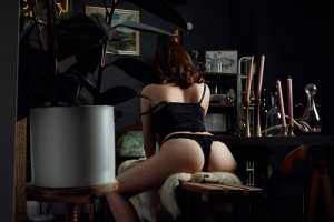 Iroise independent escort in Lawrence IN